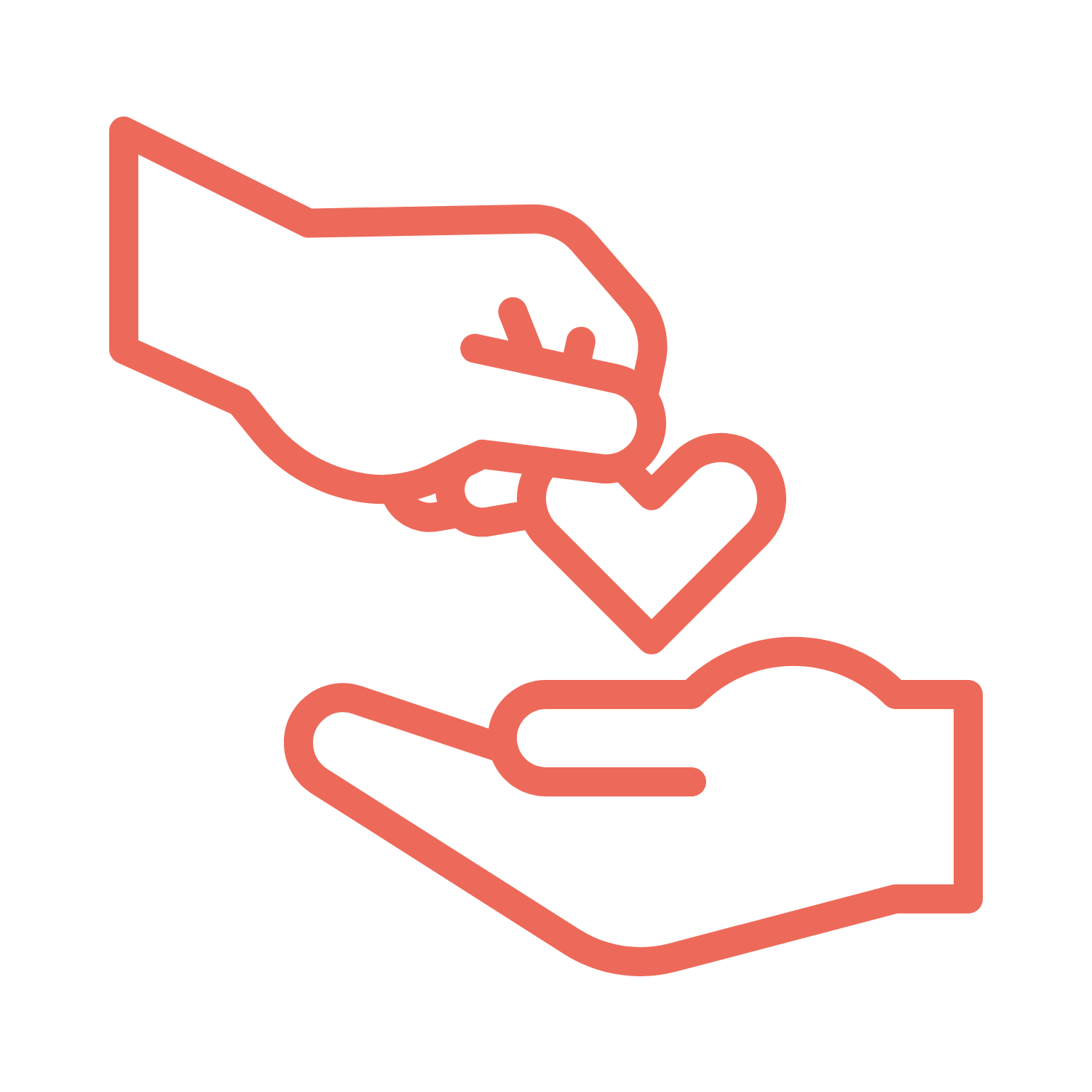 make a difference icon