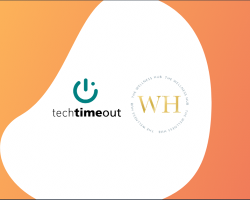 new employee wellness partnership for techtimeout